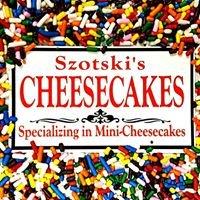 Szotski's Cheesecakes