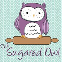 Sugared Owl Custom Cookie Co.