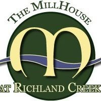 The Mill House at Richland Creek