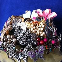 Always & Forever Brooch Bouquets
