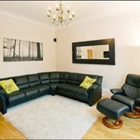 Knap House South - self catering apartment