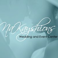 NaKayshions Wedding & Event Center