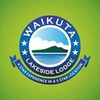 Waikuta Lakeside Lodge & Retreat