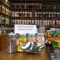 Truly Scrumptious Sweets & Treats - Wicklow Town
