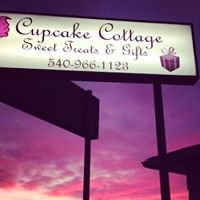 Cupcake Cottage Sweet Treats and Gifts
