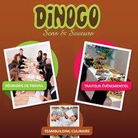 Traiteur DINOGO Sens & Saveurs