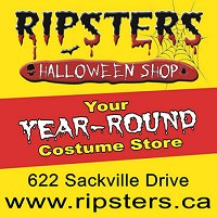 Ripsters Halloween Shop