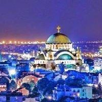 Tour me around Belgrade