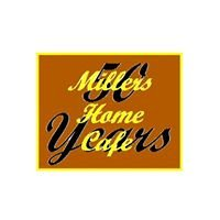Millers Home Cafe