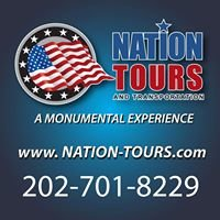 Nation Tours and Transportation LLC