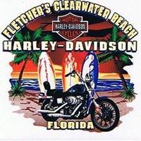 Fletcher's Clearwater Beach Harley-Davidson
