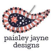 Paisley Jayne