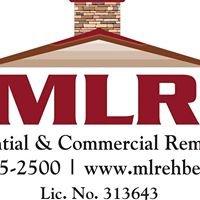 M.L. Rehbehn General Contractors, Inc.