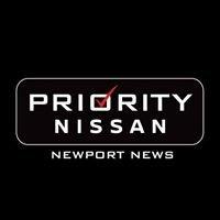 Priority Nissan Newport News