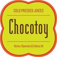 "Chocotoynyc ""Cold Pressed Juice"""