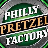 Philly Pretzel Factory - Neptune, NJ Walmart