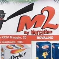 M2 By Mercatino