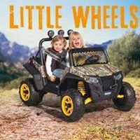 Little Wheels Kids Cars & Party Hire - Northland