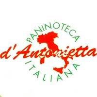 Da Antonietta Paninoteca