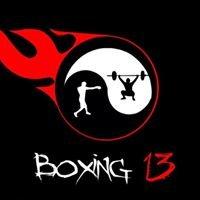 Boxing 13