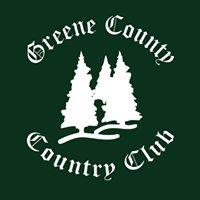 Greene County Country Club