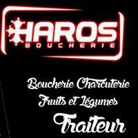 HAROS Boucherie Traiteur