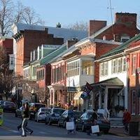 Shepherdstown Historic District