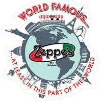 Zeppe's Italian Water Ice