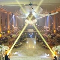 Bellevue Wedding and conference center AV