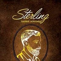 Sterling Barber Agreement