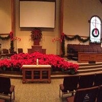 Lake Oconee Presbyterian Church - PCA