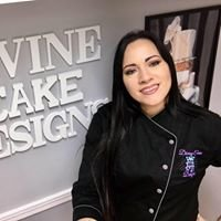 Divine Cake Designs