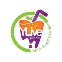 Ylive Juice & Smoothie Bar