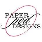 Paper Pod Designs
