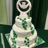 Sweet Thing Cake Designs