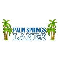 Palm Springs Lanes