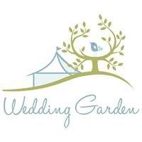 Wedding Garden Budapest