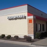 Hairspraye Salon