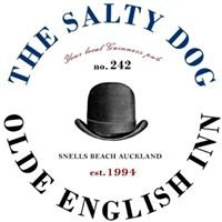 The Salty Dog Inn
