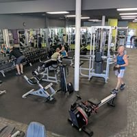 Anytime Fitness, Downtown Clearwater