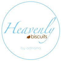 Heavenly Biscuits by adriana