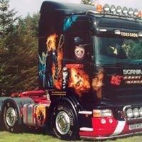 Mitchell Trucking Co.