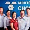 Graham Bowling Mortgage Choice Mackay