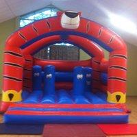 Bouncy castle hire in Reading