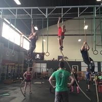 CrossFit Seattle