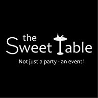 The Sweet Table