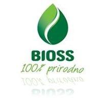 BIOSS Laboratories Fitopreparati & Fitokozmetika