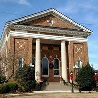 Montezuma United Methodist Church