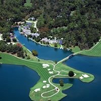 Walden on Lake Conroe Golf Club