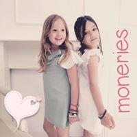 Moneries